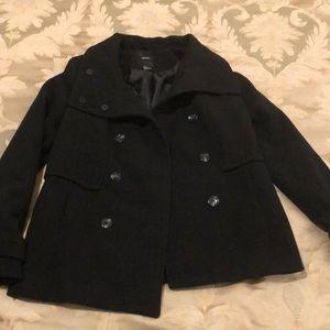 Forever 21 pea coat jacket